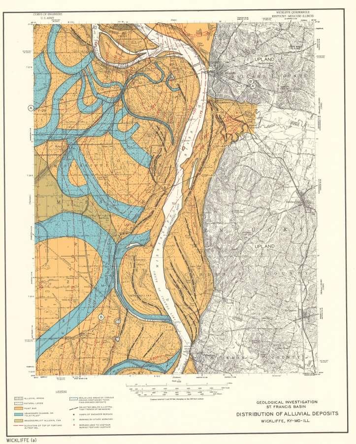 Mississippi River Pathways